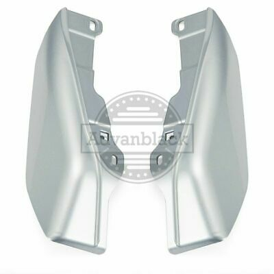 Mysterious Red Sunglo Mid-Frame Air Deflector For 09-16 Harley Street Road Glide