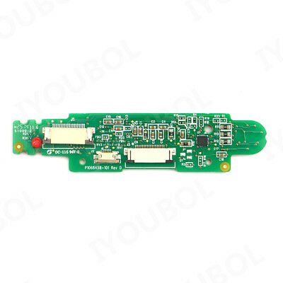 LCD PCB (P1068458-101) Replacement for Zebra ZQ520