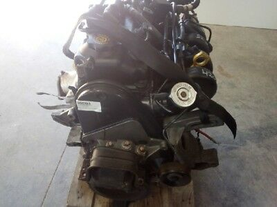 Motor completo CHRYSLER stratus cabrio 2.0 limited 1996 420X 1676254