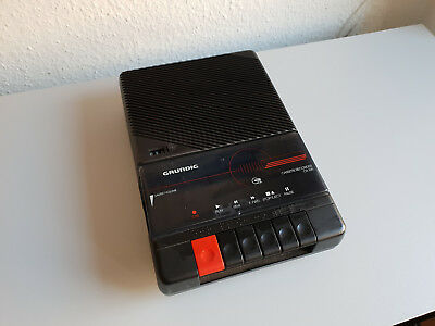 Grundig CR 105 Kassettenplayer