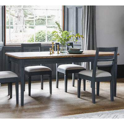 Gallery Direct Bronte Extending Dining Table
