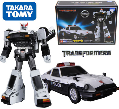 Transformers Masterpiece MP-17 CACCIA Nissan Fairlady 280Z