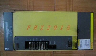 One Used Fanuc A06B-6121-H030#h550