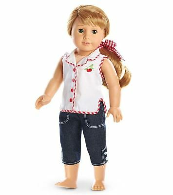 NEW American Girl Play Outfit (From Maryellen Collection) - NIB