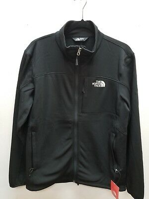 330ace1cf THE NORTH FACE Mens Medium Cinder 200 Jacket Cosmic Blue New ...