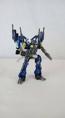 TRANSFORMERS DOTM Deluxe Topspin
