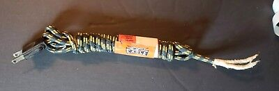 New Old Stock Vintage Eagle Electric 7 ft. Light / Appliance  Replacement Cord