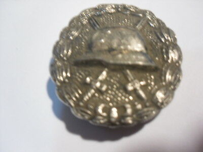 2 Ww.badge,old Condition