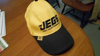 Jegs High Performance  Hat / Cap  One Size  New