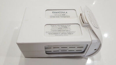 Genuine DJI Phantom  PH4-5870 4 Pro Intelligent Flight Battery 5870 mAh