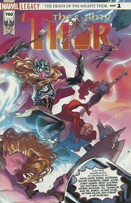 The Mighty Thor #700 (Vol 2)