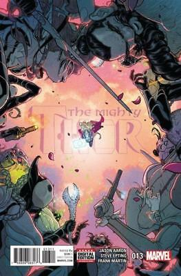The Mighty Thor #13 (Vol 2)