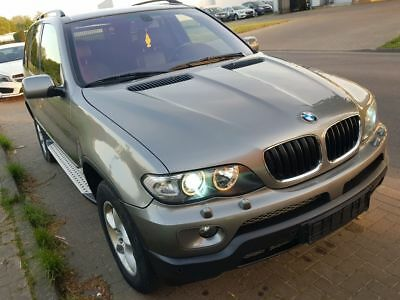 BMW X5 3.0 Exclusive , Sport , Panorama-Dach, Automatik