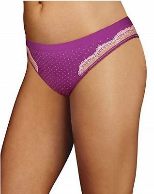 e02d5eedef MAIDENFORM CASUAL COMFORT Seamless Thong Panty - Women s -  17.00 ...
