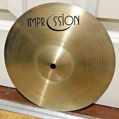 "Impression 10"" Traditional Splash Hand Hammered // Free Shipping"