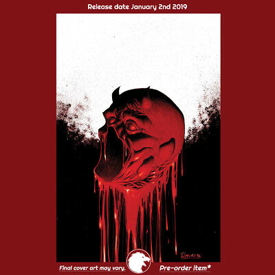 MAN WITHOUT FEAR #1 1st Print (WK01.19) (W) Jed MacKay (A) Danilo Beyrouth