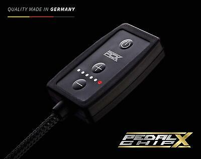 Mercedes C Class W204 S204 2008-2015 Pedal Chip X Throttle Response Tuning