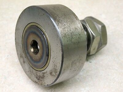 Ina,  Track Roller,   Pwkr 72-2 Rs,   Stud Type, 72 Mm Dia.,  Eccentric