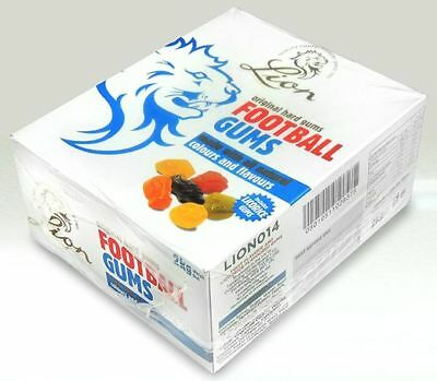 LION FOOTBALLS GUMS (Sports Mixture) - Retro Sweet ,1kg, or 2kg Box