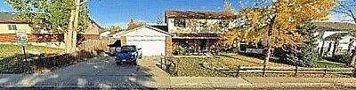 Denver Colorado Area 3 Bed 3 Bath House & .19 Acre Land Foreclosure Opportunity!