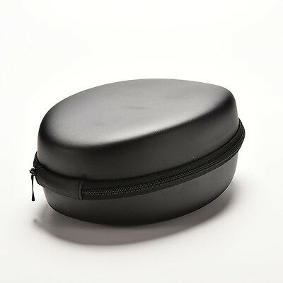 Protection Carrying Hard Case Bag Storage Box For Headphone Earphone Headset Dt