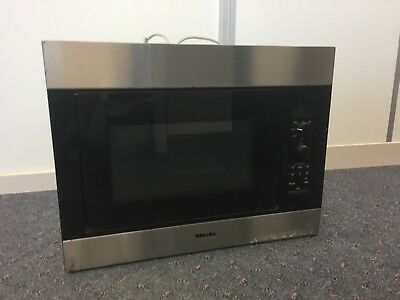 Miele Built-in Microwave Oven M8260-1