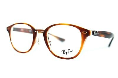 2969445529 New Authentic Ray-Ban Rb 5355 5677 Havana Frames Eyeglasses 48Mm Rb5355 Rx