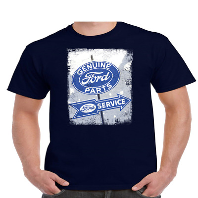 Ford Services T Shirt Men's and Youth Sizes A17