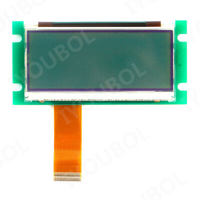 LCD Module Replacement for Zebra QL420 Plus