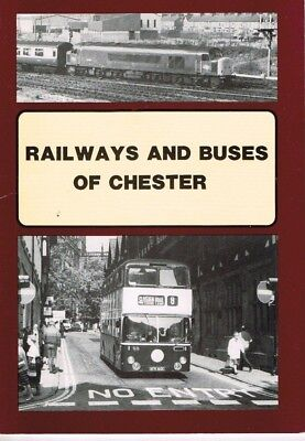 Railways And Buses Of Chester