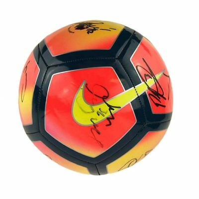 Signed Newcastle United Football - Fully Autographed 2019 + *Photo Proof*