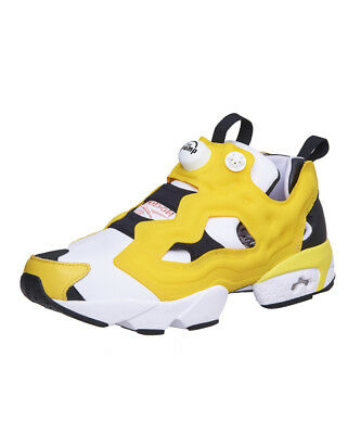 e7c3b39abf17 NEW REEBOK X BTS BT21 OfficiaI Instapump Fury Shoes Sneakers - KOYA ...