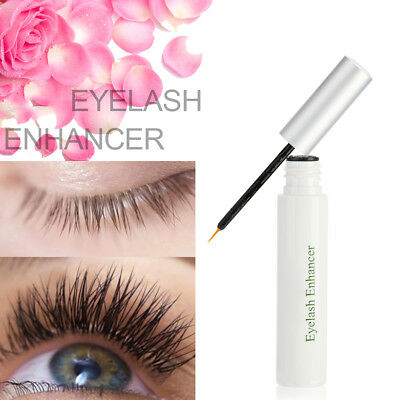 FEG EyeLash Enhancer EyeLash Rapid Growth AUTHENTIC Hologram Serum Liquid
