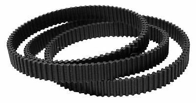 SIMPLICITY MANUFACTURING 157524 made with Kevlar Replacement Belt