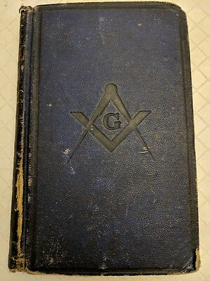 The Maine Masonic Text Book For The Use Of Lodges, 1877