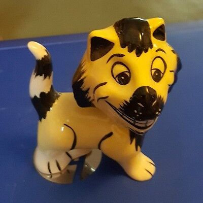 Lorna Bailey miniature CAT Limited Edition 7/50 FREE P&P +