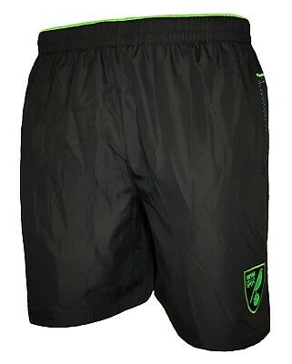 BOYS 10 11 Years Official NORWICH CITY Tracksuit Jog Pants KIDS Football Bottoms