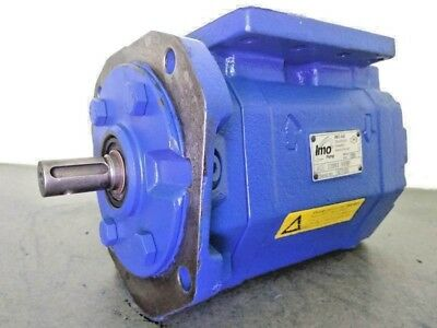 New IMO Pump ACE 038 N3 NVBP  oil and fuel transfer pump