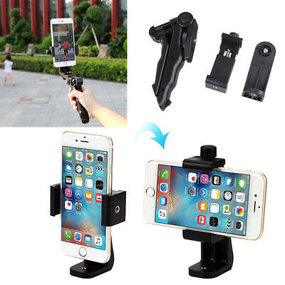 Handheld Stabilizer Phone Grip Mount Holder Stand Record For iPhone Accessory OJ