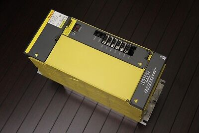 Fanuc A06B-6121-H030 H550 Spindle Amplifier Module 90 Days Warranty