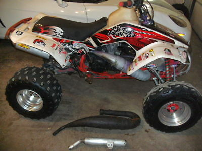 1988 honda trx 250r with payment plan 195 down 195 a month