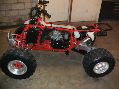 1988 honda 250r show 4-wheeler with title 195 down 195 a month