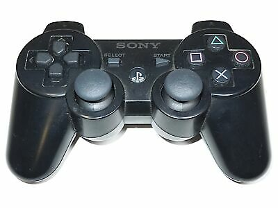 Official OEM Sony PlayStation 3 PS3 DualShock 3 (Please Read)