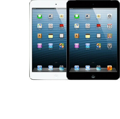 "Apple iPad Mini 1 Wifi+Cellular 16GB 7.9"" - All Colors"