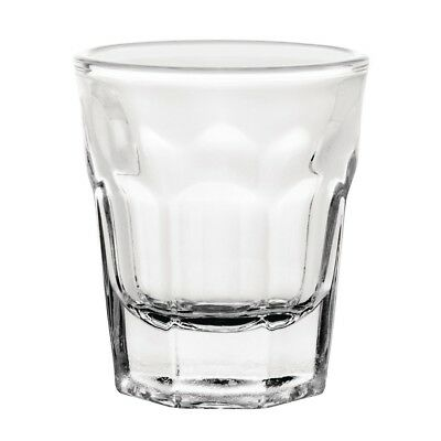 Olympia Orleans Shot Glasses 40ml