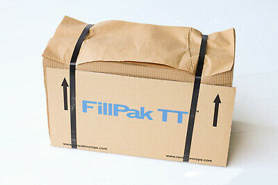 FILLPAK TT Fill Void Paper Wrapping Free Shipping Single-ply, 15''