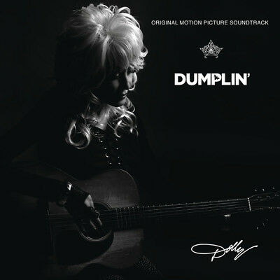 Dolly Parton - Dumplin / O.S.T. 190758990828 (CD Used Very Good)