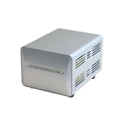 Kashimura NTI-20 Voltage Converter 100V/220-240V 1500VA Transformer Japan NEW