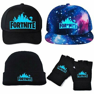 Hot sale Hat Gaming Gift for boys Beanie cap Winter Outdoor Ski Street Gloves US