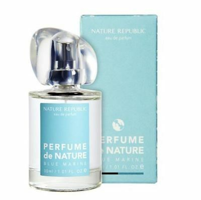 Nature Republic Perfume de Nature # Blue Marine 30ml